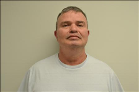 Tony Anthony Pitts a registered Sex Offender of South Carolina