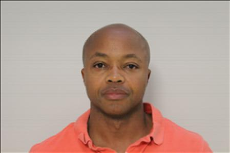 Kelvin Omar Graham a registered Sex Offender of South Carolina