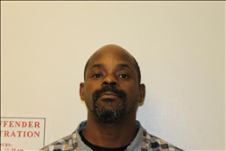Richard Eric Davis a registered Sex Offender of South Carolina