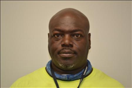 Jermaine Leshun Coard a registered Sex Offender of South Carolina