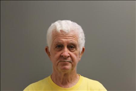 William Curtis Hicks a registered Sex Offender of South Carolina