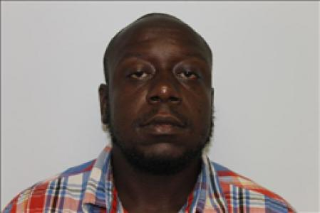 Darren Lee Campbell a registered Sex Offender of South Carolina