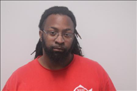 Demarcus Tavon Blocker a registered Sex Offender of South Carolina