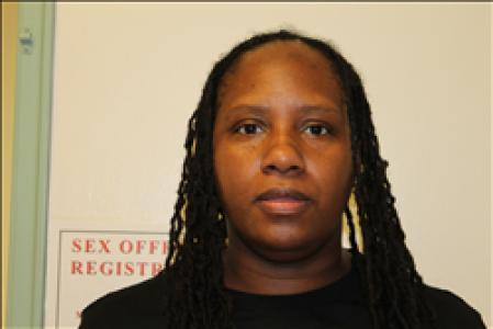 Latanya Jarnarvin Lewis a registered Sex Offender of South Carolina