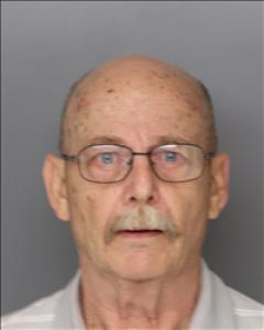 Timothy Jay Crawford a registered Sex Offender of South Carolina