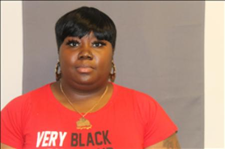 Iva Shamone Davis a registered Sex Offender of South Carolina