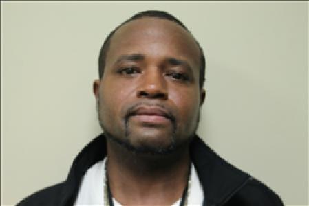 Joseph Simon a registered Sex Offender of South Carolina