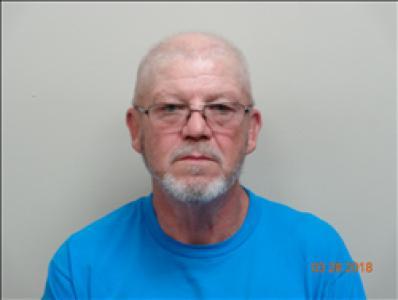 Johnny Ray Strickland a registered Sex Offender of South Carolina