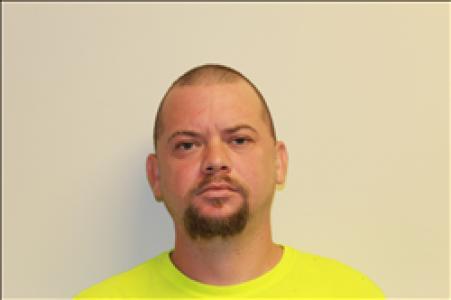 Justin Harris Brantley a registered Sex Offender of South Carolina