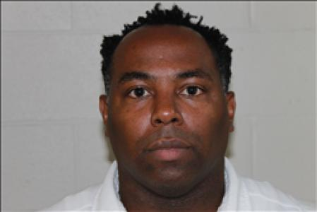 Corey Lamont Freeman a registered Sex Offender of South Carolina