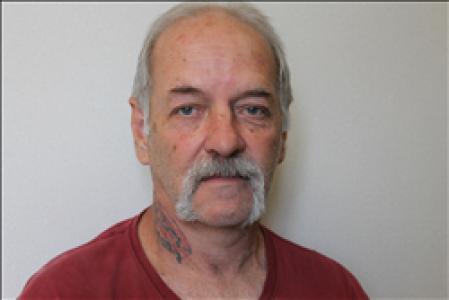 Alvin Ernest Branham a registered Sex Offender of South Carolina