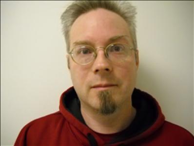 David Matthew Frew a registered Sex Offender of New Jersey