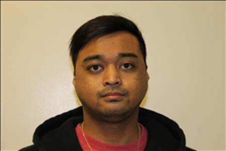 Daryl Gamboa Echipare a registered Sex Offender of South Carolina