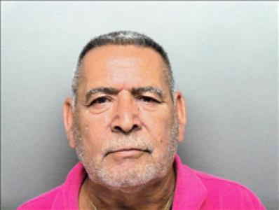 Juan Francisco Carranza a registered Sexual Offender or Predator of Florida