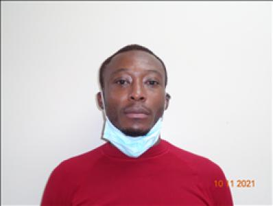 Terrance Eugene Harley a registered Sex Offender of South Carolina