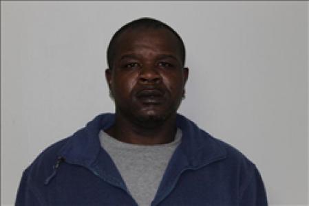 Darnell Lee Harper a registered Sex Offender of South Carolina