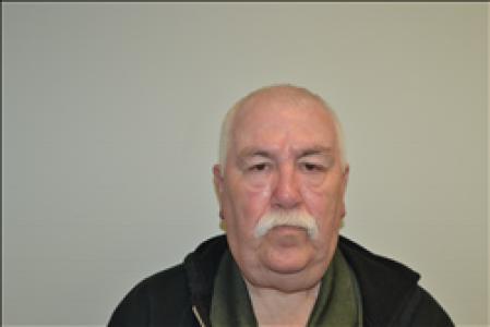 Donald Joe Bishop a registered Sex Offender of South Carolina