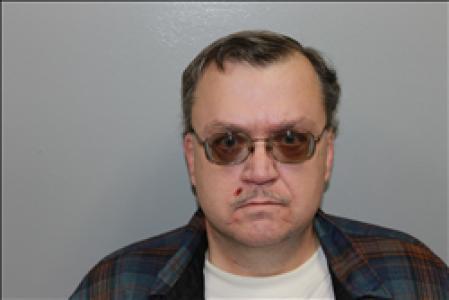 Richard Allen Curtis a registered Sex or Violent Offender of Indiana