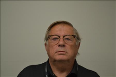 Dennis William Scott a registered Sex Offender of South Carolina