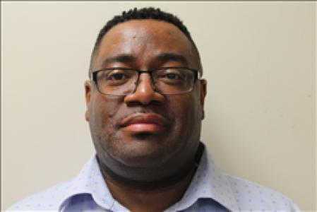 Lorenzo Maurice Mungin a registered Sex Offender of Georgia
