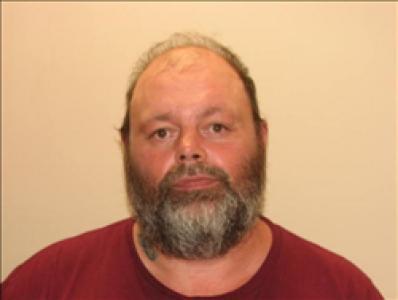 Garland Lee Potter a registered Sex Offender of New York