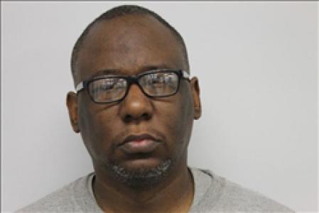 Bertram Wright a registered Sex Offender of California