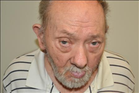 John Lloyd Sturgill a registered Sex Offender of South Carolina