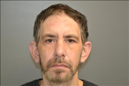 David Van Frasier a registered Sex Offender of South Carolina