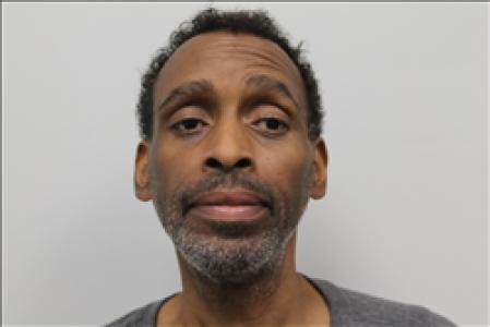 Stepfon Walker a registered Sex Offender of South Carolina