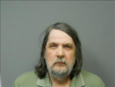 Martin Walter Cook a registered Sex Offender of New York