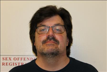 Jeffrey Alan Hall a registered Sex Offender of South Carolina