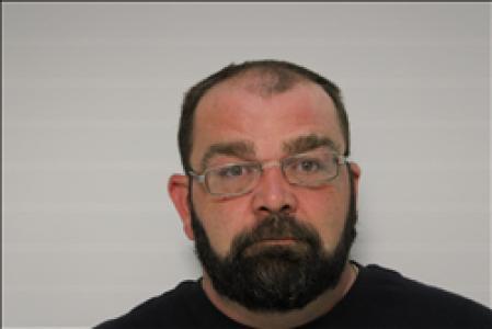 Richard Jason Hollenbeck a registered Sex Offender of South Carolina