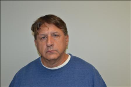 Keith Wayne Klepper a registered Sex Offender of South Carolina