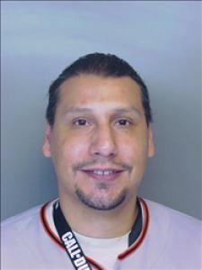 Francisco I Narewski a registered Sex Offender of California