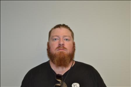 Christopher Simmons Desjardins a registered Sex Offender of South Carolina