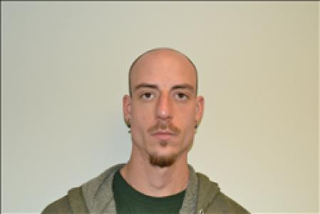 Joshua Kyle Warren a registered Sex Offender of South Carolina