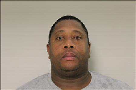 Arthur Lamont Patterson a registered Sex Offender of South Carolina