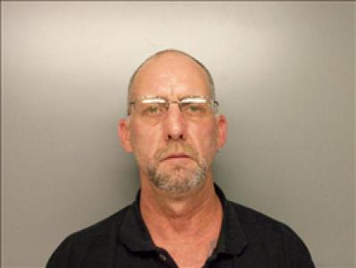 George Wayne Robertson a registered Sex Offender of Georgia