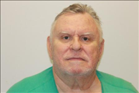 Donald Lee Chittenden a registered Sex Offender of South Carolina
