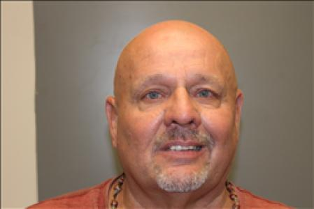 John Wesley Cannon a registered Sex Offender of South Carolina