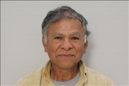Amancio Venegas a registered Sex Offender of South Carolina