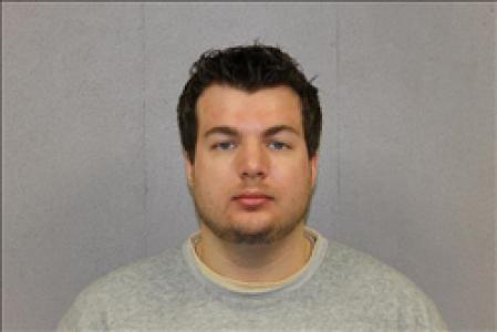 Spencer David Jenkins a registered Sex Offender of Georgia