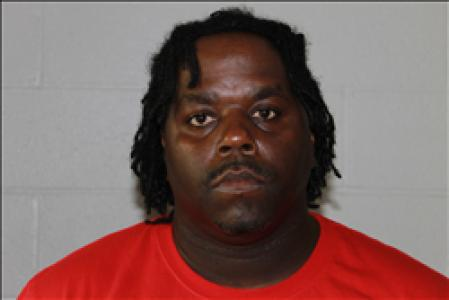 Shawn Lamar Brown a registered Sex Offender of South Carolina