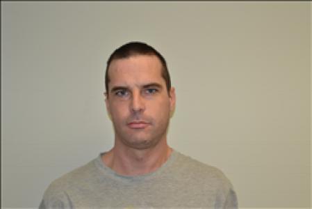Benjamin Dylan Arthur a registered Sex Offender of South Carolina