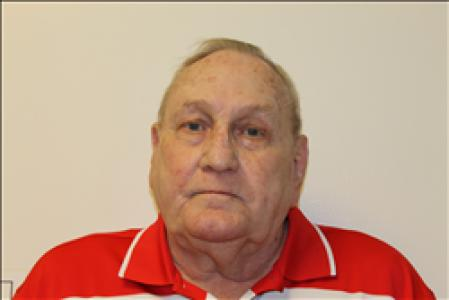 Kenneth Raymond Crismond a registered Sex Offender of South Carolina