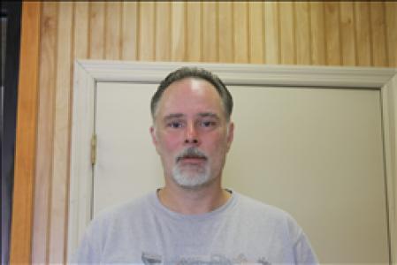 Darin Lee Pittman a registered Offender of Washington