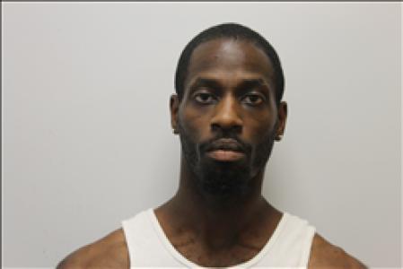 Deangelo Deshan Graham a registered Sex Offender of North Carolina