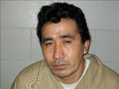 Alberto Gonzalez Lopez a registered Sex Offender of South Carolina