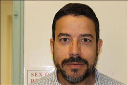 Donald Jerome Johnson a registered Sex Offender of South Carolina
