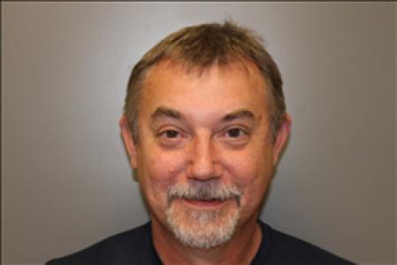Jimmie Craig Daniels a registered Sex Offender of South Carolina